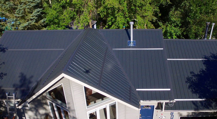10 Metal Roofing Benefits For Industrial And Commercial Buildings