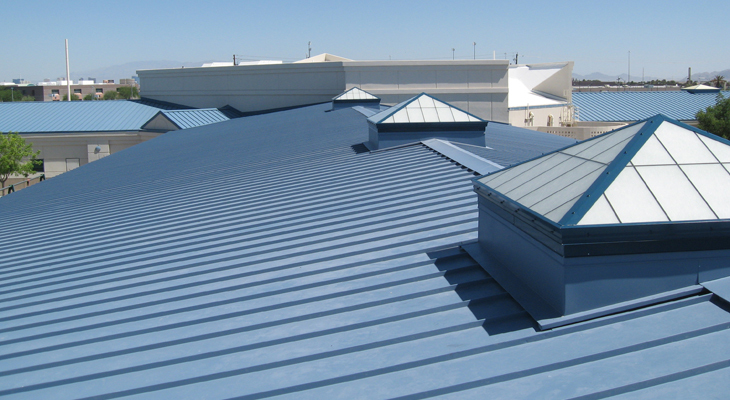 How To Hire A Dependable And Efficient Commercial Roofing Company