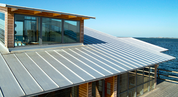 Common Construction Errors While Installing A Metal Roof
