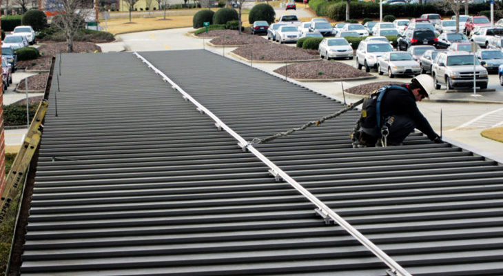 Reasons Why You Should Have A Preventive Roof Maintenance Plan
