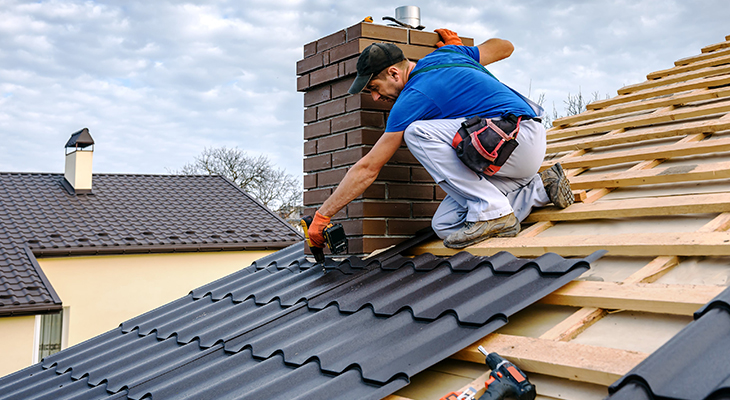 Top Roof Preparation Tips For Winter