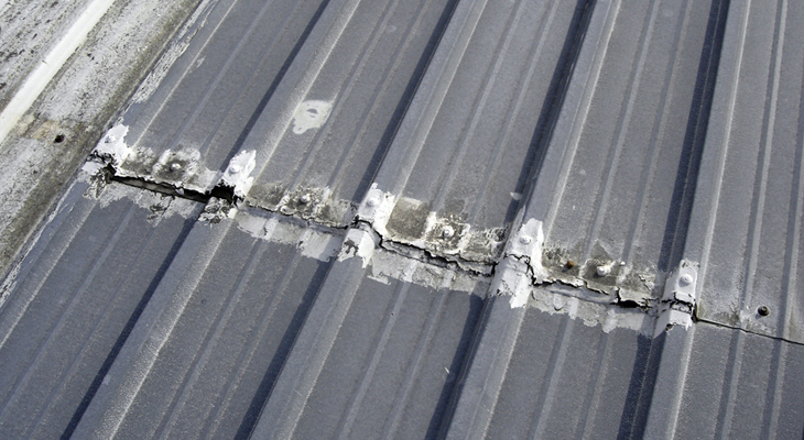 Leaks In Your Roof May Cause Permanent Damage