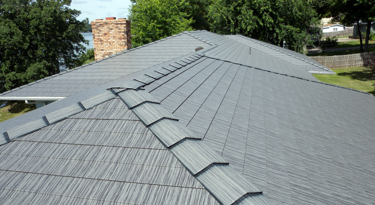 Metal Roof Options For Your Commercial Premises