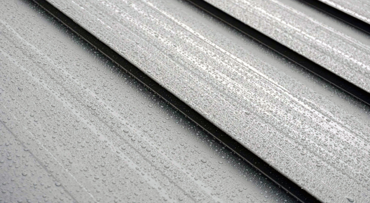 Aluminum As A Roofing Material