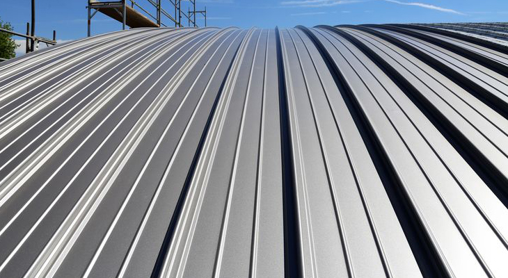 Tips For Maintaining Your Metal Roof