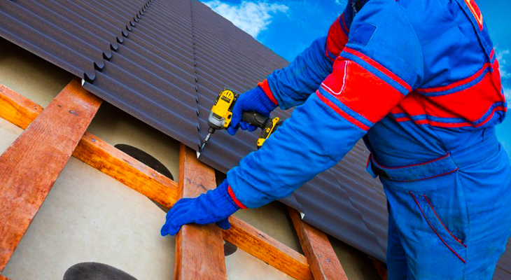 5 Mistakes To Avoid When Installing A Metal Roof