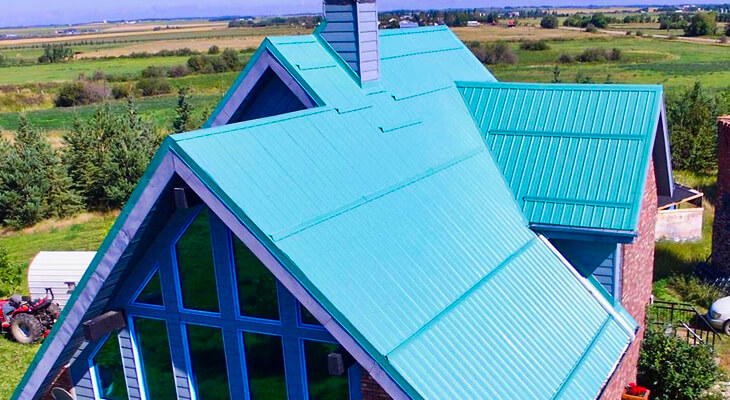 How Metal Roofs For Your Home are Beneficial