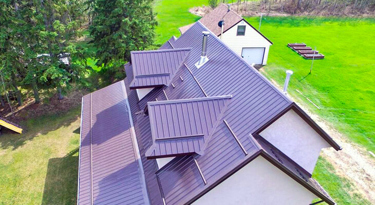 Frequently Asked Questions About Residential Metal Roofs