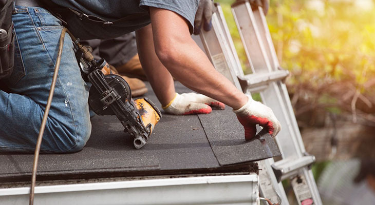 7 Steps To Follow When Installing A Roof