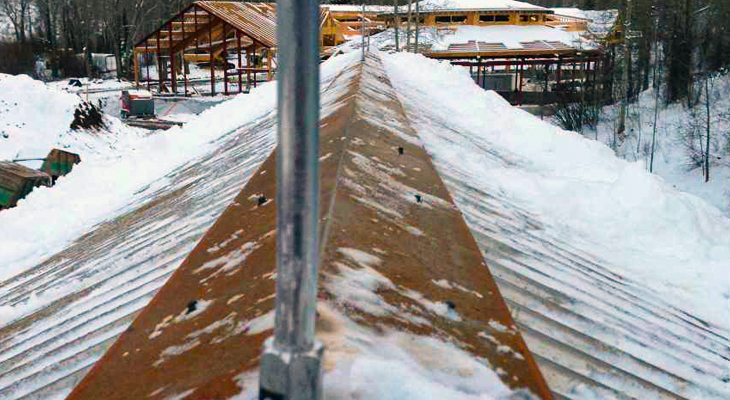 How Metal Roofing Protects Your Home Against Extreme Weather