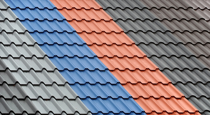 Useful Tips For Choosing Metal Roofing Color