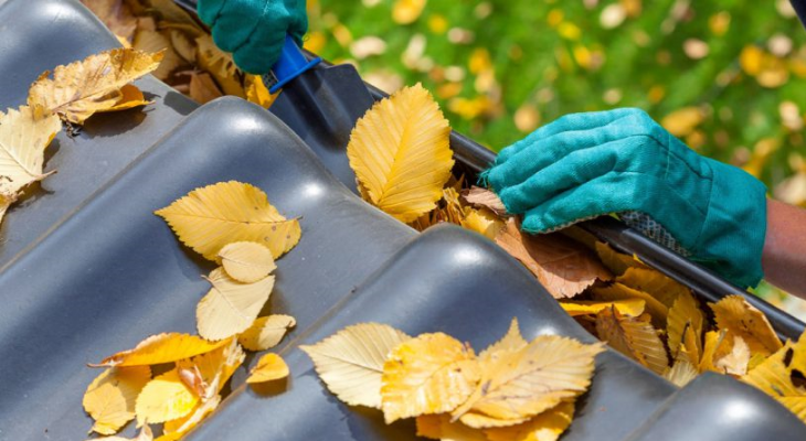 Preparing Your Roof For The Autumn Season