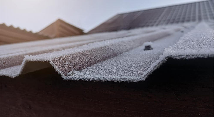 Can You Install Metal Roofing In Winter?