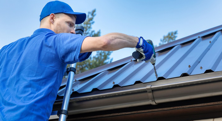 Why Is It Better To Repair Your Roof Before Winter?
