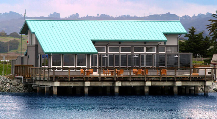 Choosing The Best Roof For Your Restaurant's Building