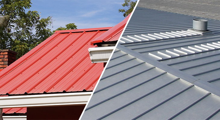 Commercial Vs Residential Roofs - What's The Difference?
