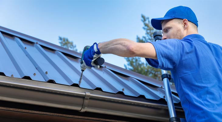 What Factors Affect The Roof Installation Process