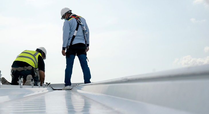 Top 6 Things To Consider For Better Roof Maintenance
