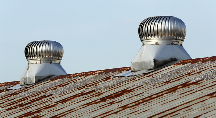 How To Prevent Your Metal Roof From Rusting