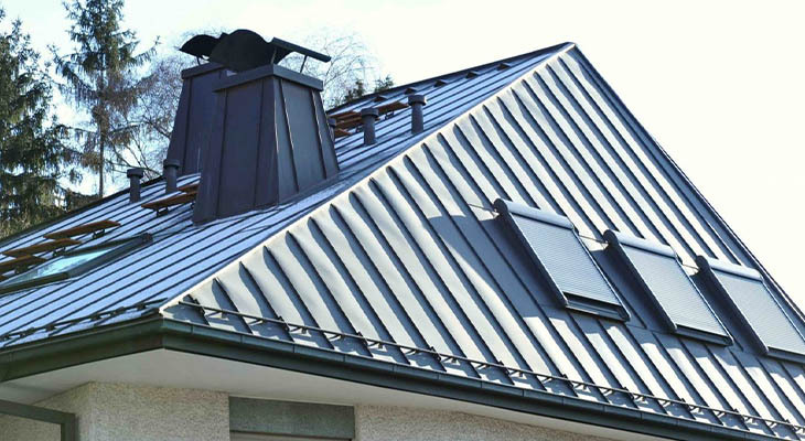 Features That Make Your Roof Stand Out