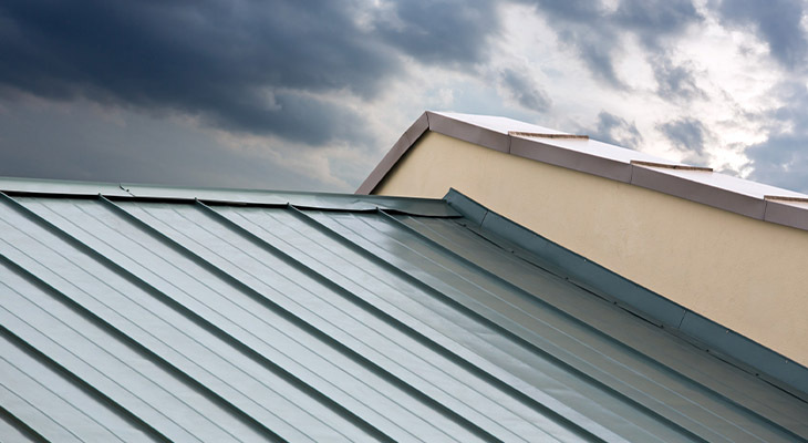 5 Reasons Why Metal Roofs Are Great For All Seasons