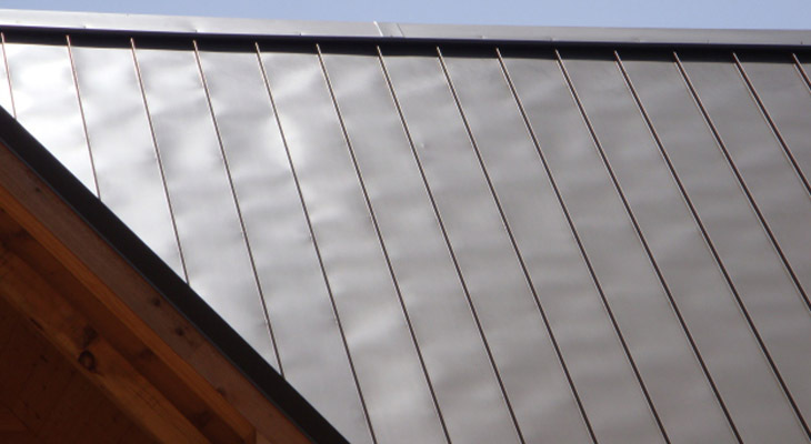 How Does The Sun Affect Your Metal Roof?