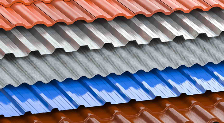 Different Types Of Roofs And Their Advantages