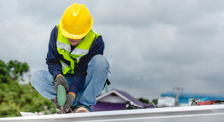 How To Choose A Company For Roof Construction And Maintenance