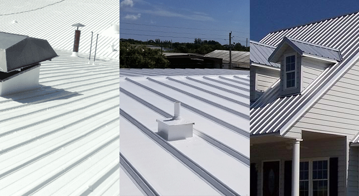 The similarities And Differences Between Commercial, Industrial And Residential Roofs