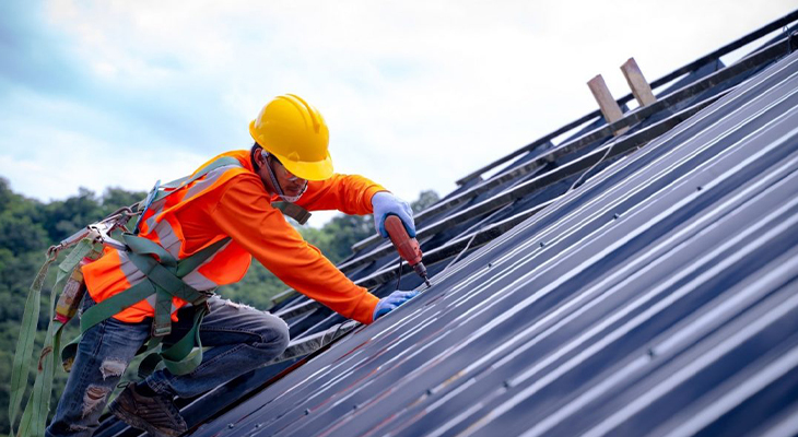 Advantages Of Maintaining Your Roof