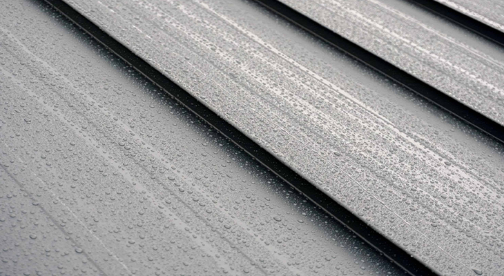 Ways You Can Prepare Your Metal Roof For The Rainy Season