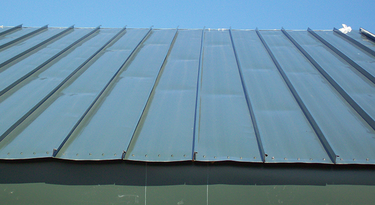 Top 3 Ways The Sun Affects Your Metal Roof