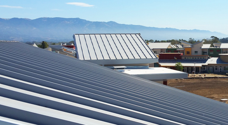 Ways In Which Your New Roof Can Help Cut Your Energy Bills