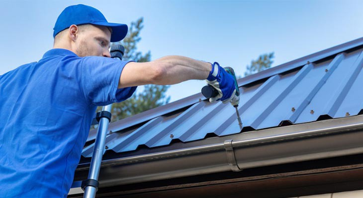 What Qualities Should You Look For In Your Metal Roofing Contractor?